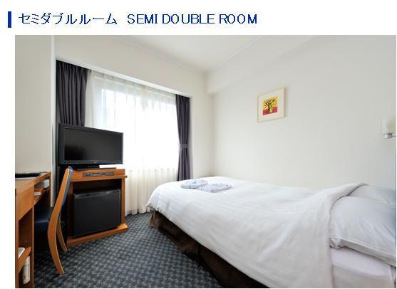 新宿賓特酒店14