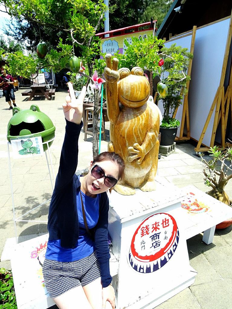 2015.6.20台南一日遊