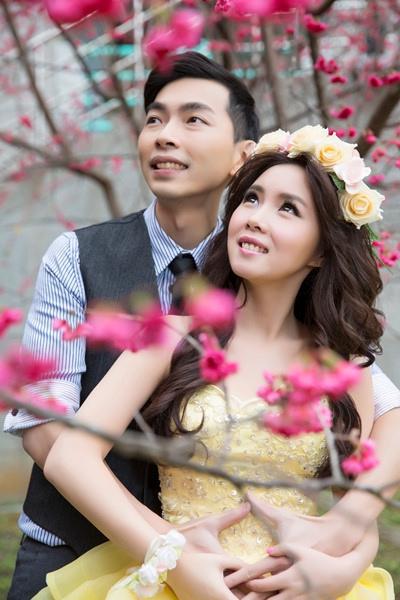 鎂紗造型攝影婚紗照 (2)