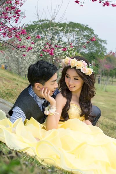 鎂紗造型攝影婚紗照 (7)