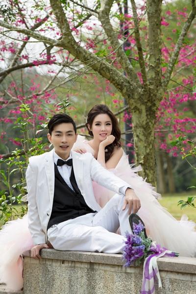 鎂紗造型攝影婚紗照 (14)