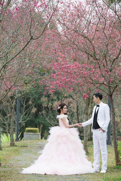 鎂紗造型攝影婚紗照 (15)