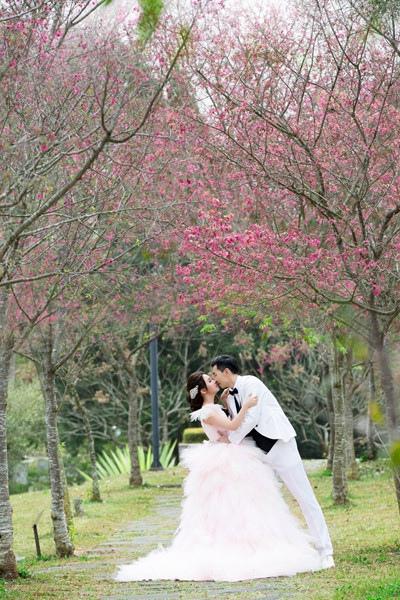 鎂紗造型攝影婚紗照 (16)