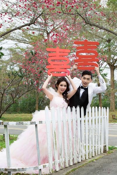 鎂紗造型攝影婚紗照 (17)