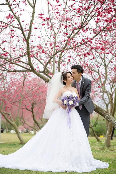 鎂紗造型攝影婚紗照 (23)