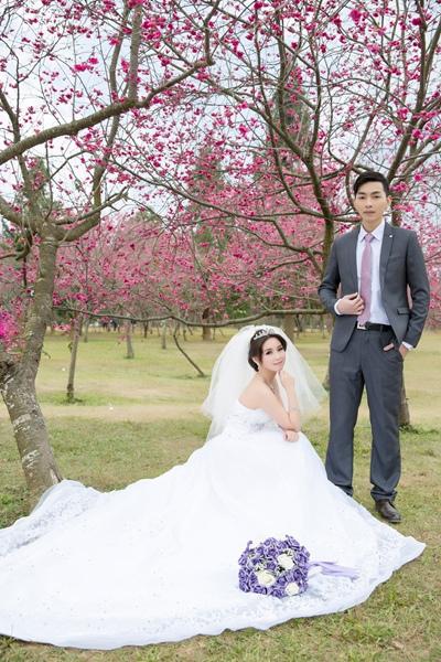 鎂紗造型攝影婚紗照 (29)