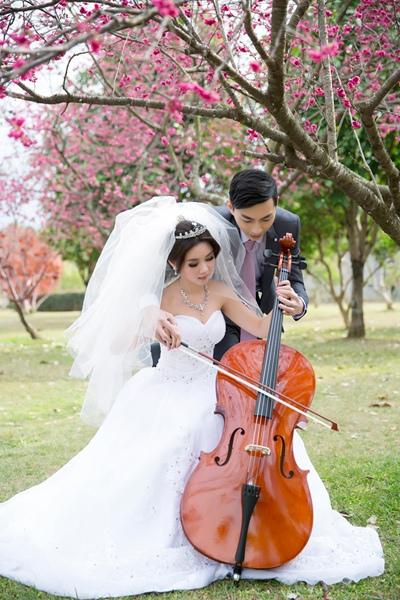 鎂紗造型攝影婚紗照 (25)