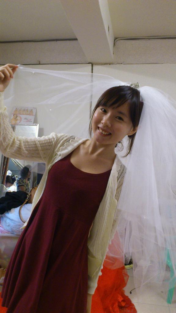 奧莉薇二手婚紗 (1)