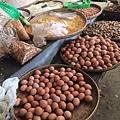 蒲甘-市場