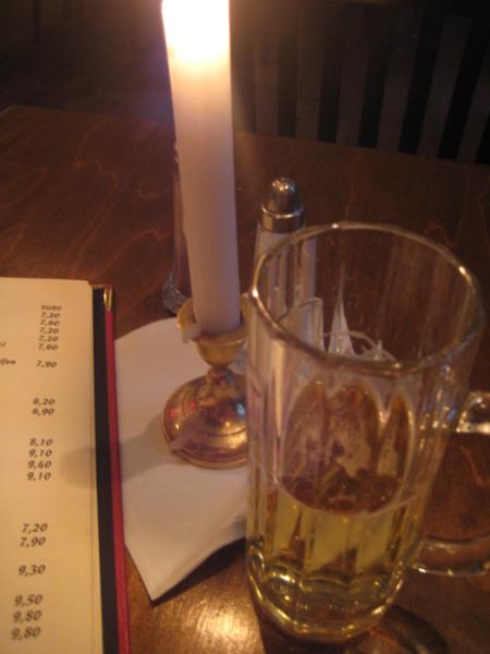 Radler(白啤酒+檸檬)