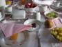 Hoorn民宿早餐2