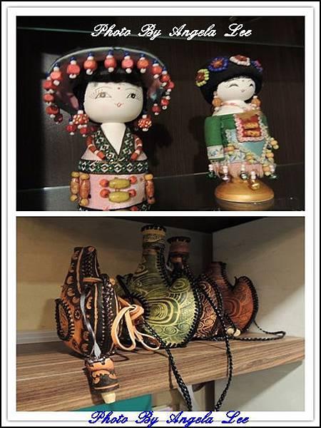 蒙古擺飾品
