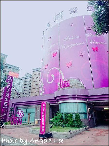最末圖_旅館大門入口