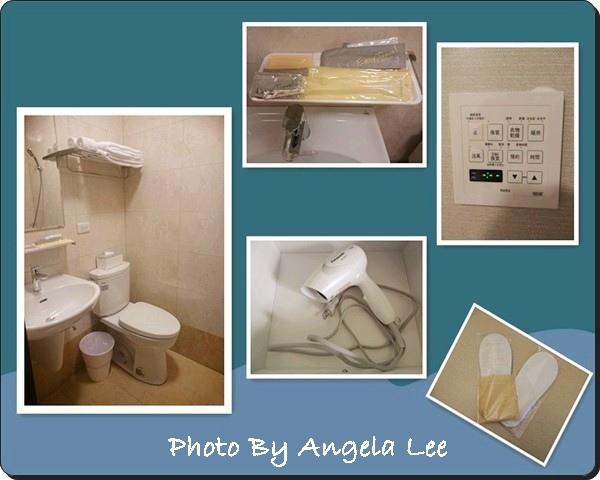 衛浴&盥洗備品