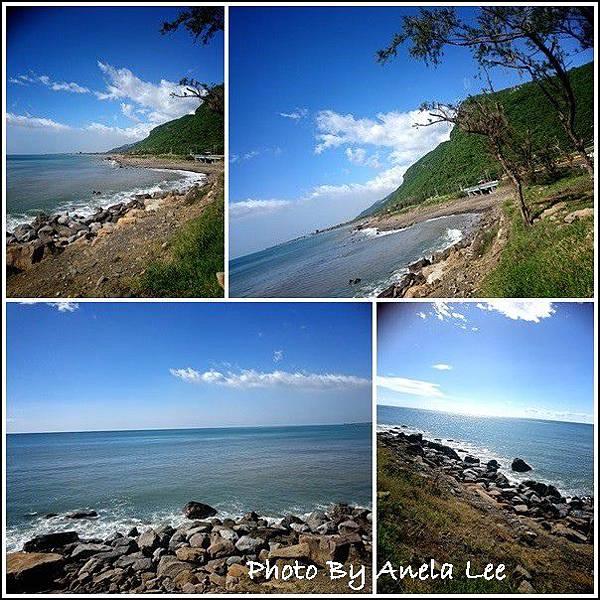 墾丁-枋寮海邊