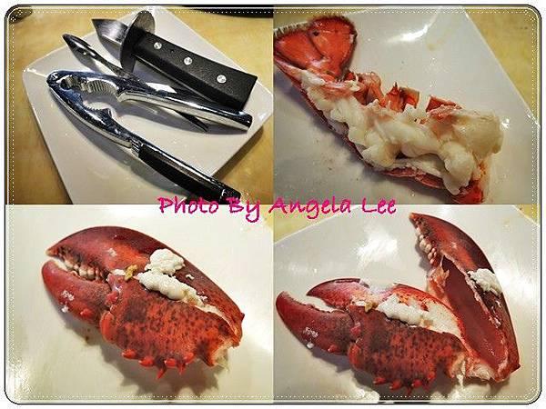 品蝦蟹工具