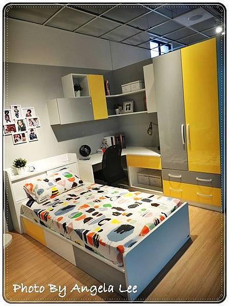 DSCN0006-齊齊夢想的房間
