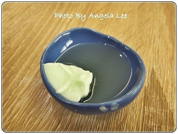 DSCN9800-檸檬香茅+綠茶