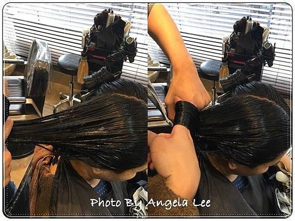 蒸氣護髮前-1