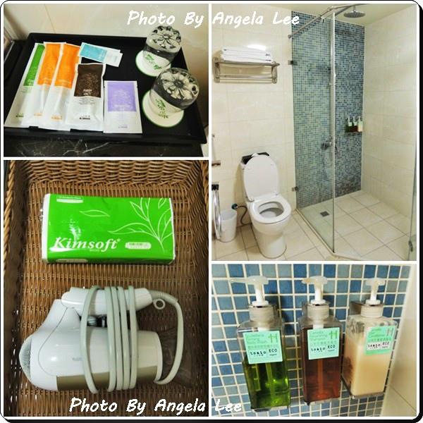 充足備品-盥洗用具
