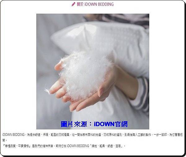 關於iDOWN BEDDING.jpg