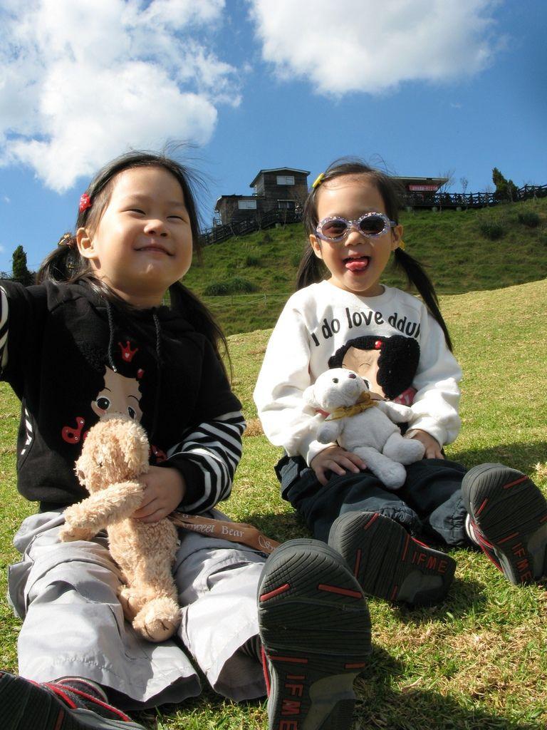20071207-三歲四個月的zoyo