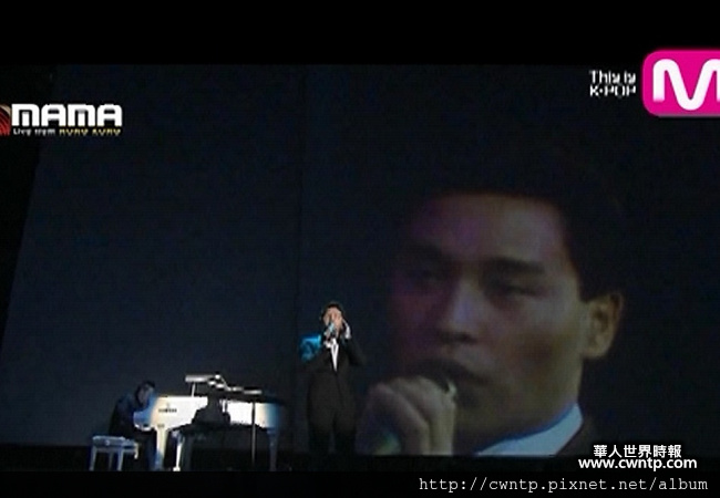 2012mama盛典sj_CWNTP 音樂: FOX娛樂台、channel M 聯手直播 《2012 MAMA音樂頒獎典禮 ...