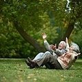 愉快的老人-45073776.jpg