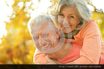 愉快的老人-53131023.jpg