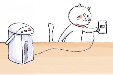 省電小常識:拔插頭真能省電?.png