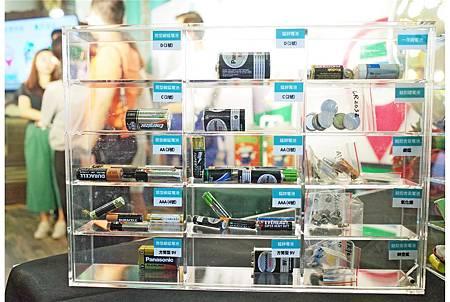 廢電池回收 超商加碼抵消費 .jpg