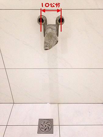 如何選擇洗臉盆的長腳、短腳?長腳真的比較安全性嗎?4.jpg
