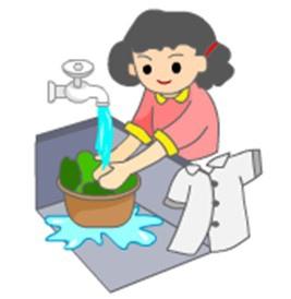 節水方法:廚房節水、洗澡節水、洗衣節水、馬桶節水。.jpg