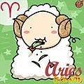 星座篇04-牡羊座