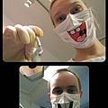 好機車的牙醫口罩