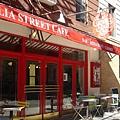 我是Cornelia Street Cafe的常客