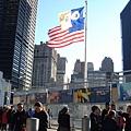911世貿大樓遺址