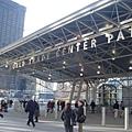世貿大樓地鐵站