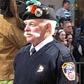 消防隊的老爹好帥