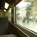 從南法坐TGV快車,一路殺到布魯塞爾