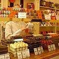 比利時皇家御用巧克力Galler,肯兒在此買伴手禮