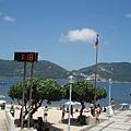 第三天一早去赤柱, 在香港島南區赤柱半島,是著名的海灘休閒景點