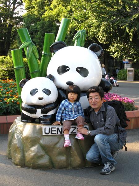 熊貓不愧是鎮園之寶,超搶手