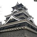 我發現我已經漸漸迷上這種日式建築,大概是「金閣寺」看太多遍