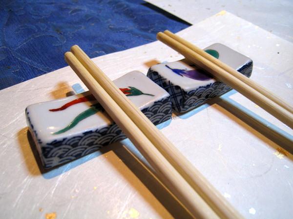 其實是筷子座