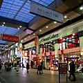 熊本的「新市街」,像個加蓋的Shopping Mall