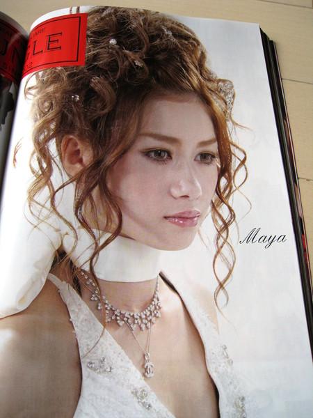 這位甚至有點女明星的冷豔氣質,為什麼她不是封面女郎?