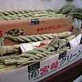 日本新年家戶門上常會掛一條草繩編的圓圈,稱為「注連繩」