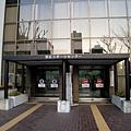 接下來要去港區的運動中心,在田町站附近