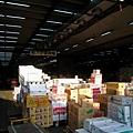 築地不只賣魚,也有野菜青果批發市場